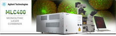 Agilent-MLC400-Laser