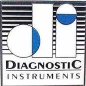 Diagnostic Instruments Inc. Logo